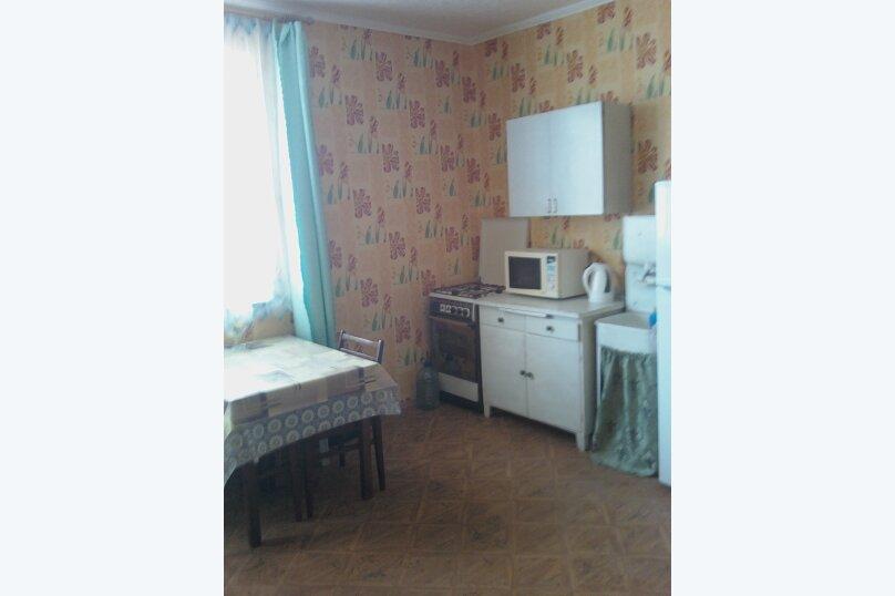 2-комн. квартира, 27 кв.м. на 4 человека, Санаторный переулок, 13, Судак - Фотография 9
