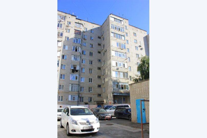 2-комн. квартира, 49 кв.м. на 6 человек, улица Шевченко, 239, Анапа - Фотография 20