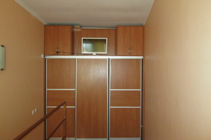 1-комн. квартира на 2 человека, улица Розы Люксембург, 14, Алупка - Фотография 6