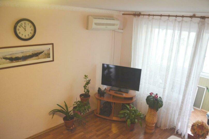 2-комн. квартира на 4 человека, Крымская улица, 82А, Феодосия - Фотография 4