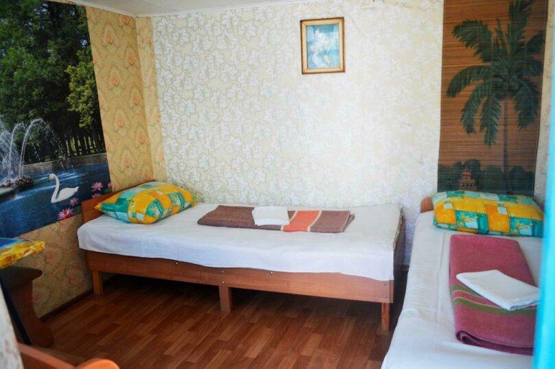 Отдельная комната, Курская улица, 3, Береговое, Феодосия - Фотография 1