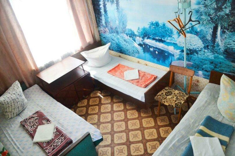 Отдельная комната, Курская улица, 3, Береговое, Феодосия - Фотография 2
