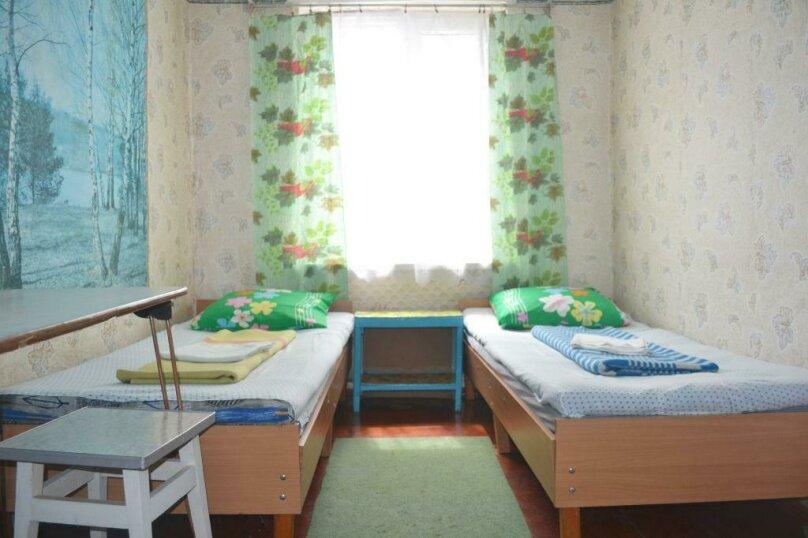 Отдельная комната, Курская улица, 3, Береговое, Феодосия - Фотография 3