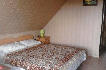 Номер с балконом и кухней, 35 кв.м. на 2 человека, 1 спальня, улица Десантников, Коктебель - Фотография 1