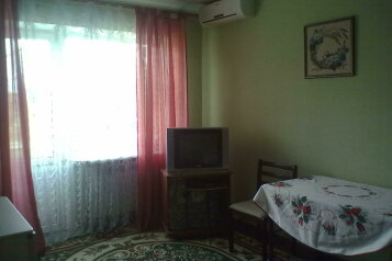 2-комн. квартира, 37 кв.м. на 4 человека, улица Истрашкина, 5, Уютное, Судак - Фотография 2