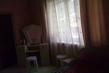 2-комн. квартира, 37 кв.м. на 4 человека, улица Истрашкина, Уютное, Судак - Фотография 4