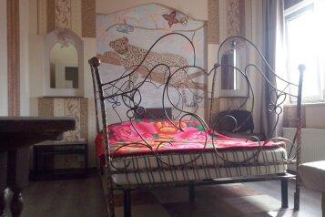2-комн. квартира, 29 кв.м. на 4 человека, Литературная улица, Одесса - Фотография 3