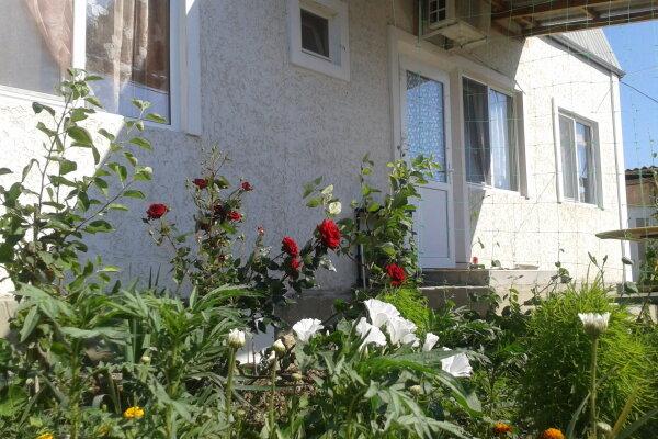 Дом, 60 кв.м. на 7 человек, 3 спальни, Ореховый бульвар, 63, район Ачиклар, Судак - Фотография 1
