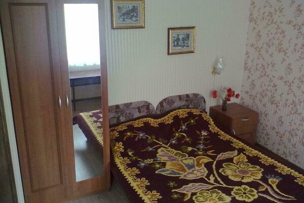 Домик у моря, 16 кв.м. на 2 человека, 1 спальня, улица Истрашкина, 10Б, Уютное, Судак - Фотография 1