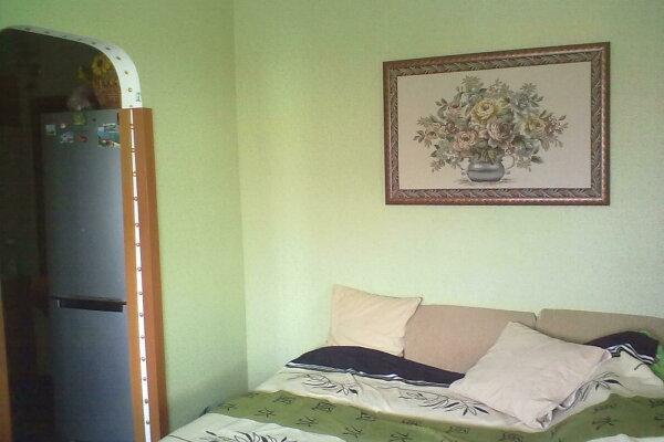 2-комн. квартира, 37 кв.м. на 4 человека, улица Истрашкина, 5, Уютное, Судак - Фотография 1
