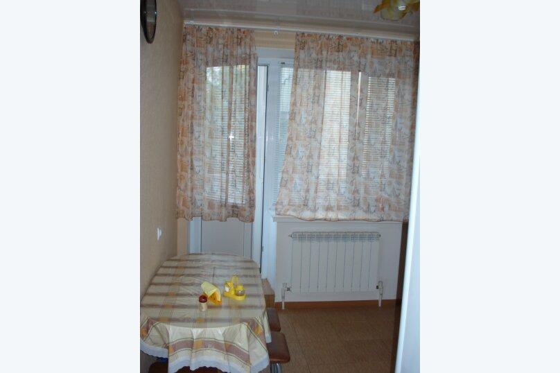 1-комн. квартира, 40 кв.м. на 4 человека, улица Коммунаров, 26, Ейск - Фотография 3