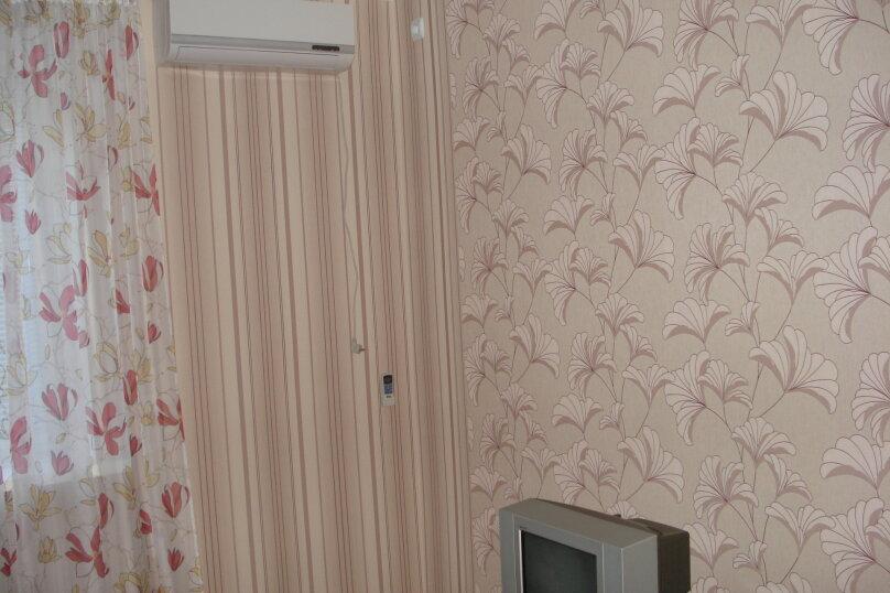 1-комн. квартира, 40 кв.м. на 4 человека, улица Коммунаров, 26, Ейск - Фотография 7