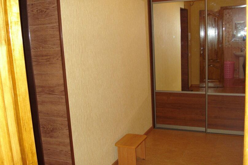 1-комн. квартира, 40 кв.м. на 4 человека, улица Коммунаров, 26, Ейск - Фотография 10