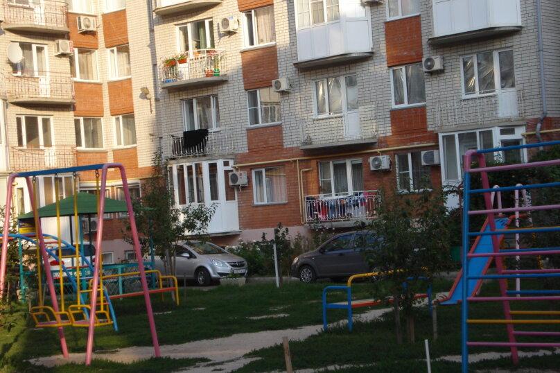 1-комн. квартира, 40 кв.м. на 4 человека, улица Коммунаров, 26, Ейск - Фотография 12
