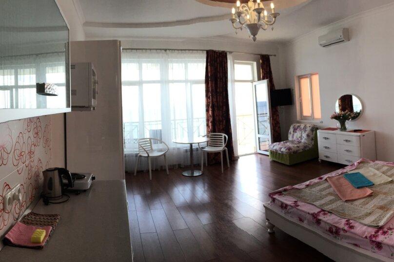 Отдельная комната, улица Дражинского, 7, Ялта - Фотография 9