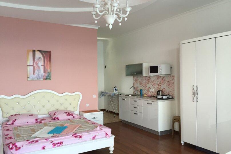 Отдельная комната, улица Дражинского, 7, Ялта - Фотография 11