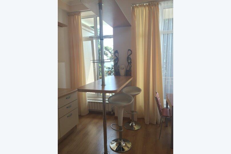 Отдельная комната, улица Дражинского, 7, Ялта - Фотография 8