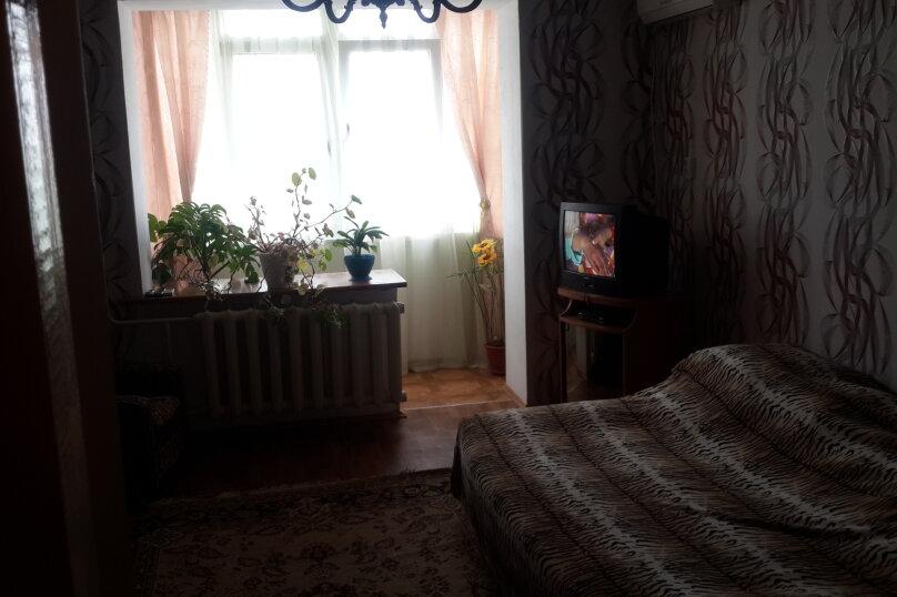 2-комн. квартира на 5 человек, Серный переулок, 5, Судак - Фотография 1