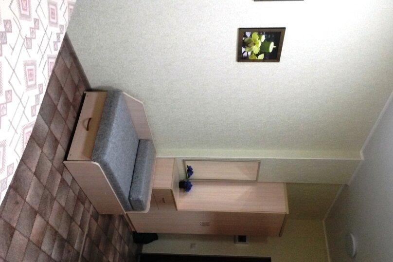 1-комн. квартира, 21 кв.м. на 3 человека, Пионерский проспект, 104, Джемете - Фотография 7