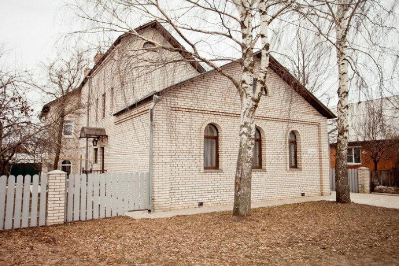 Сдам посуточно коттедж в г. Суздаль, 240 кв.м. на 14 человек, 5 спален, улица Толстого, 26, Суздаль - Фотография 1