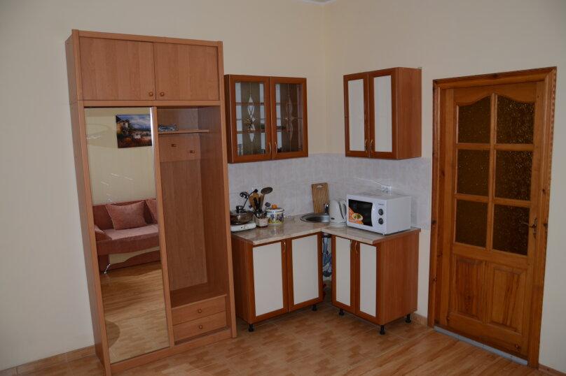 2 комнатный с террасой 2 этаж , Маратовская , 19-а, Мисхор - Фотография 1