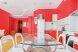 2-комн. квартира, 56 кв.м. на 4 человека, площадь Гагарина, 6/87, Кировский район, Ростов-на-Дону - Фотография 4