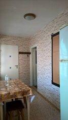 Гостевой домик, 42 кв.м. на 5 человек, 2 спальни, пер. Красноармейский, Евпатория - Фотография 4