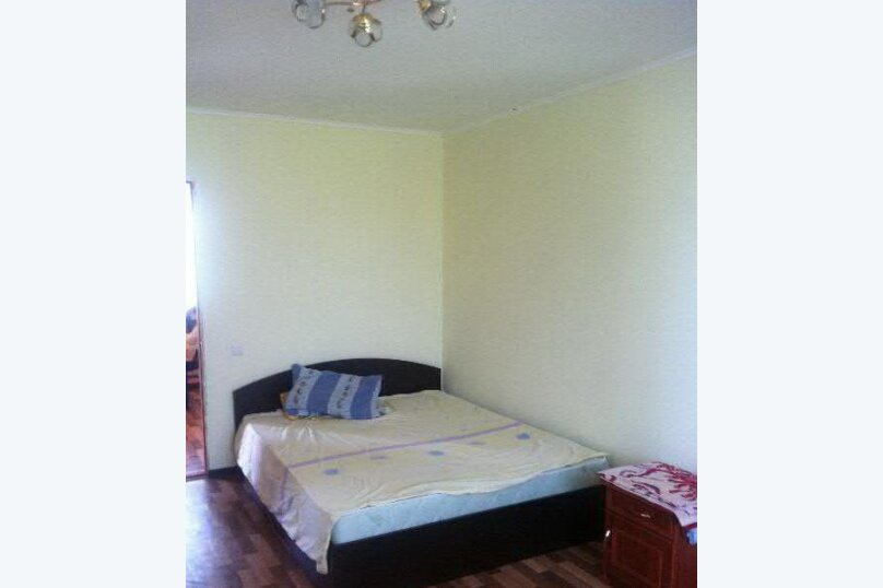 Коттедж на 6 человек, 2 спальни, Звездный берег, улица, посёлок Орловка, Севастополь - Фотография 3