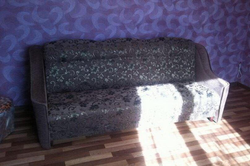 Коттедж на 6 человек, 2 спальни, Звездный берег, улица, посёлок Орловка, Севастополь - Фотография 5