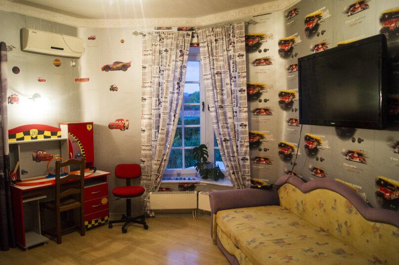 Двухместный номер, улица Нахимова, 22, Геленджик - Фотография 3