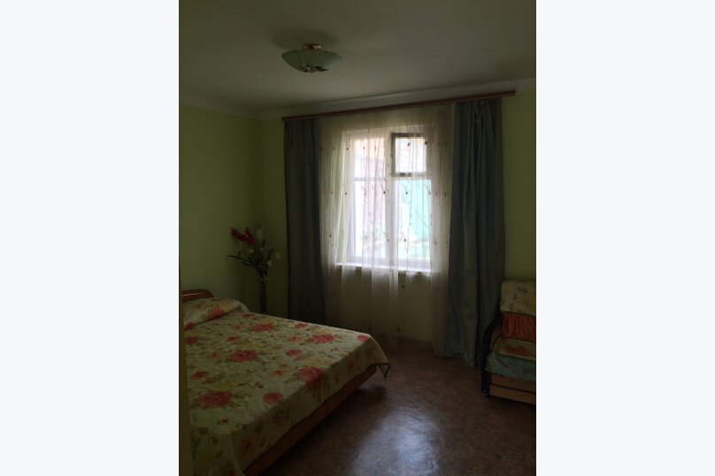 Домик, 60 кв.м. на 6 человек, 2 спальни, Адмиральская улица, 17, Судак - Фотография 5