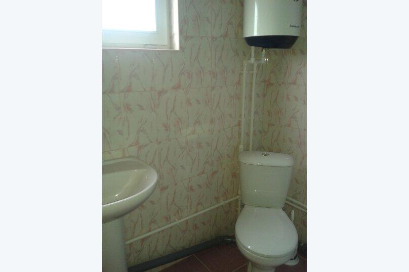 Дом для летнего отдыха в ст.  Камышеватской, 47 кв.м. на 4 человека, 2 спальни, Морская улица, 55, Камышеватская - Фотография 12