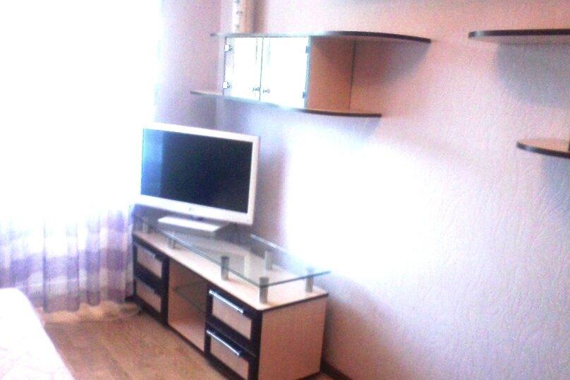 Дом на 4чел., 50 кв.м. на 4 человека, 2 спальни, улица Кочмарского, 50, Феодосия - Фотография 1
