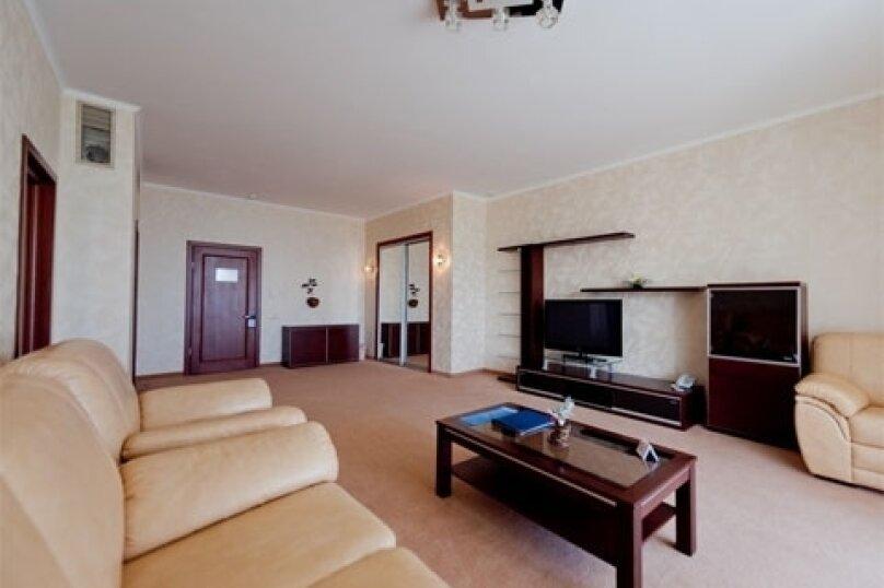Suite «Respect», Севастопольское шоссе, 45, Ялта - Фотография 2
