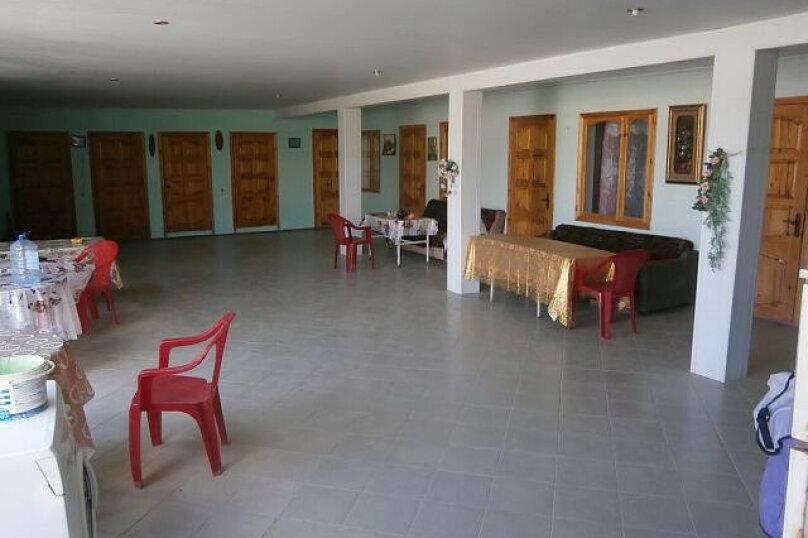 Частный дом, 120 кв.м. на 5 человек, 6 спален, ковровиков, 21, Судак - Фотография 1