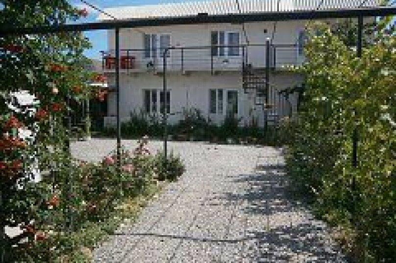 Частный дом, 120 кв.м. на 5 человек, 6 спален, ковровиков, 21, Судак - Фотография 3