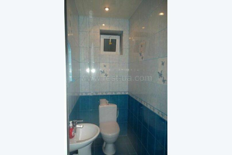 Частный дом, 120 кв.м. на 5 человек, 6 спален, ковровиков, 21, Судак - Фотография 4