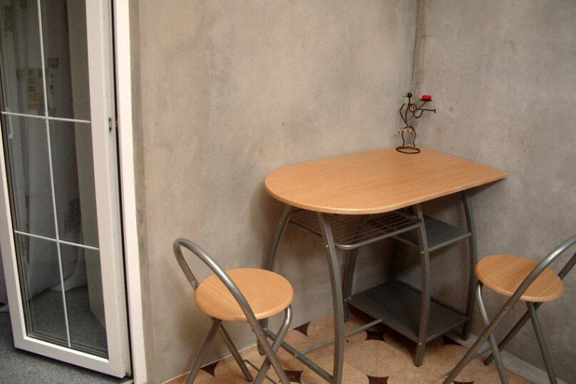 2-комн. квартира на 5 человек, Севастопольское шоссе, 75, Алупка - Фотография 4