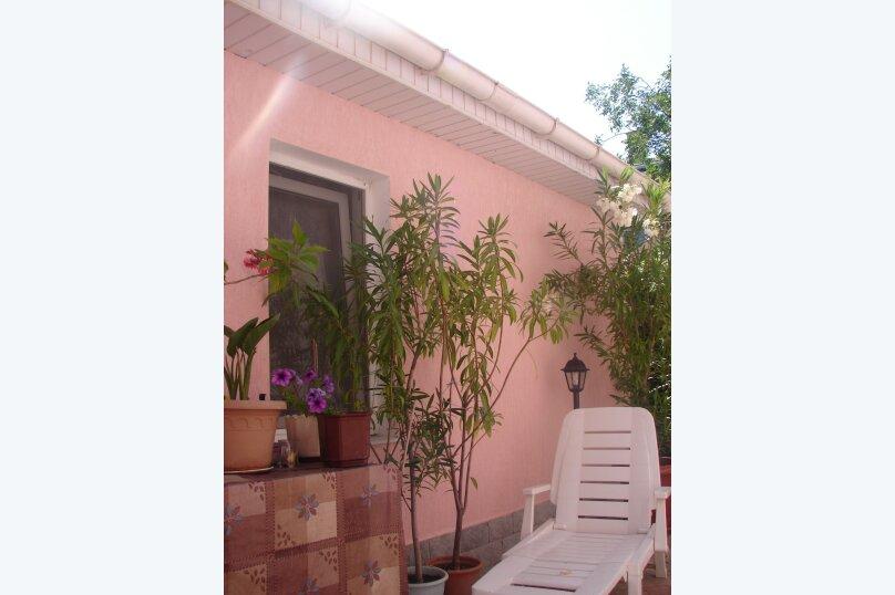 Дача, 25 кв.м. на 2 человека, 1 спальня, 7я Равелинная улица, 33, Севастополь - Фотография 3