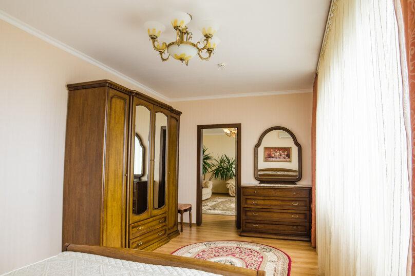 Вилла на 14 человек, 8 спален, Алупкинское шоссе, 56, Гаспра - Фотография 5