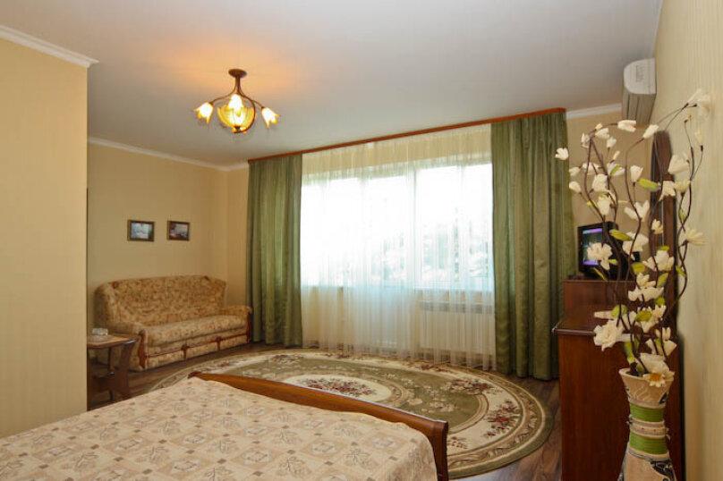 Вилла на 14 человек, 8 спален, Алупкинское шоссе, 56, Гаспра - Фотография 20