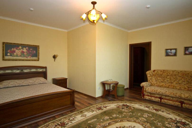 Вилла на 14 человек, 8 спален, Алупкинское шоссе, 56, Гаспра - Фотография 21