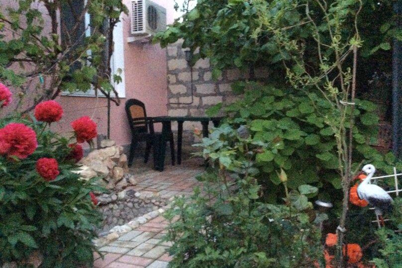 Дача, 25 кв.м. на 2 человека, 1 спальня, 7я Равелинная улица, 33, Севастополь - Фотография 1