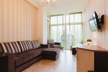 1-комн. квартира, 20 кв.м. на 2 человека, Курортный проспект , 75 к.1, Центр, Сочи - Фотография 1