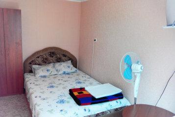 Комната 2 - эконом на 2 человека.:  Номер, Эконом, 2-местный, 1-комнатный, Сдам жилье в частном секторе!!!!!!, пер. Гражданский, 13 на 5 номеров - Фотография 4