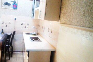 Сдаю дом на 5чел., 50 кв.м. на 5 человек, 2 спальни, улица Кочмарского, Феодосия - Фотография 1
