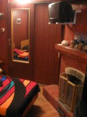 Эллинг трехкомнатный в 50 м от моря, 80 кв.м. на 6 человек, 3 спальни, Кооператив Якорь, Николаевка - Фотография 3