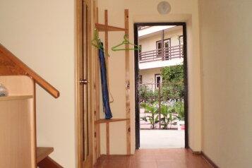 Эллинг, 30 кв.м. на 5 человек, 2 спальни, улица Набережная, поселок Приморский, Феодосия - Фотография 4