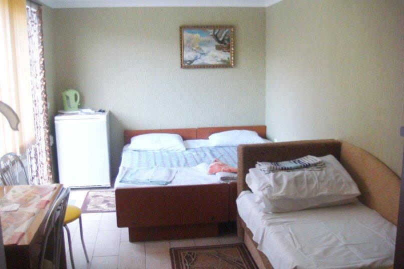 Домик с 2-х местными апартаментами и домик с 3-местными апартаментаит, улица Свердлова, 19, Ялта - Фотография 4