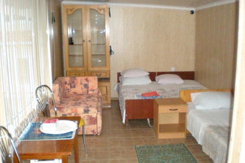 Домик с 2-х местными апартаментами и домик с 3-местными апартаментаит, улица Свердлова, 19, Ялта - Фотография 11